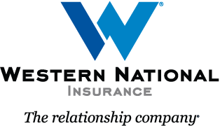 Western National Insurance logo